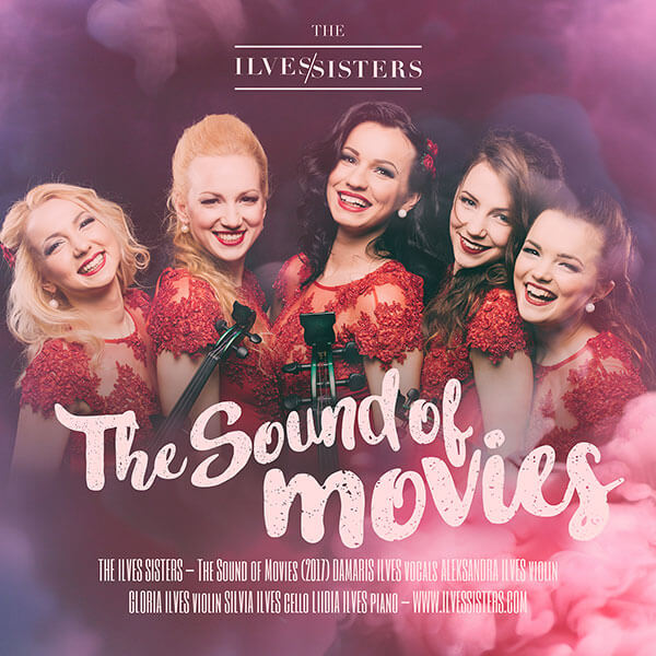 ilves-sisters-sound-of-movies-cover-600x600